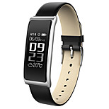 hhy новые c9 умные браслеты для измерения сердечного ритма сообщение толчок водонепроницаемый бизнес спортивный браслет android ios