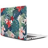 MacBook Кейс для MacBook Air, 13 дюймов MacBook Air, 11 дюймов MacBook Pro, 13 дюймов с дисплеем Retina дерево Цветы Термопластик материал
