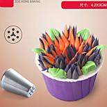Формы для пирожных Повседневное использование Нержавеющая сталь + категория А (ABS)