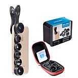 spiderholster dg7 объектив для мобильного телефона с фильтром 2x длинные фокусные линзы 198 объектив с рыжим глазками 0,36x 0,63x