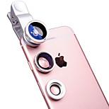 banner lq-sj001 объектив для мобильного телефона 180 объектив с рыжим глазками 0.65x широкоугольный объектив 10x макрообъектив стекло