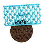 1 Формы для пирожных Цветы Торты Печенье Для Cookie Антипригарное покрытие Высокое качество Своими руками