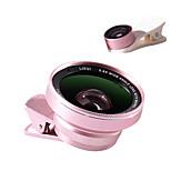 aodanmu мобильный телефон объектив рыбий глаз объектив 0.6x широкоугольный объектив 10x макро объектив алюминиевый сплав для мобильного
