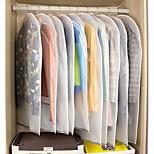 Организация одежды Единицы хранения с Особенность является Anti-Dust , Для Общего назначения