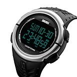 yy1273smartwatch водостойкий / водонепроницаемый длительный режим ожидания многофункциональный секундомер будильник хронограф календарь