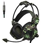 a931 для наушников с головным убором для наушников динамический пластиковый игровой наушник с микрофоном с гарнитурой для регулировки