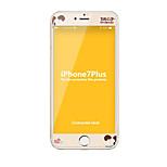 Закаленное стекло Защитная плёнка для экрана для Apple iPhone 7 Plus Защитная пленка на всё устройство HD Уровень защиты 9H