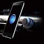 Автомобиль Мобильный телефон держатель стенд Рабочая панель Универсальный Тип купулы Магнитный тип Держатель