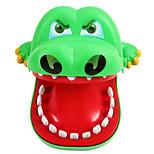 Игрушки Под крокодила Пластик