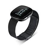 умный браслет / умные часы / водонепроницаемый монитор сердечного ритма смарт-часов браслет шагомер подходит для приложения ios andriod