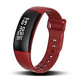 hhy new a69 smart wristbands сердечный ритм артериальное давление контроль сна сидячий напоминание напоминание о вызывающем абоненте