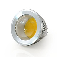 ON GU5.3(MR16) 4 W COB 500LM LM Cool White A60(A19) Dimmable / Decorative Spot Lights DC 12 V