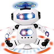 1pc conduit créatif kodomo à moteur sans lumière la nuit de omocha