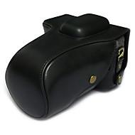 6D Camera Case For Canon 6D DSLR Camera(Black/Brown/Coffee)