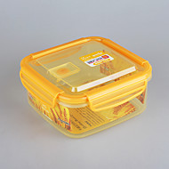 Eco Friendly Airtight Cereal Food Container