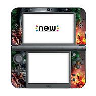 B-Skin Sacs, étuis et coques / Autocollant Pour Nintendo 3DS LL Nouveau (XL) Nouveauté