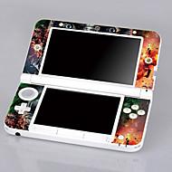 B-Skin Sacs, étuis et coques / Autocollant Pour Nintendo 3DS New Nouveauté