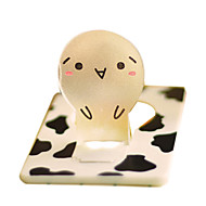 1PC The Text Expression Small Night Light (Color random)