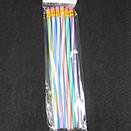 Bending And Bending Soft Pencil(6PCS)
