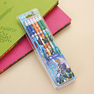 Office Learning Hb Round Rod Pencil