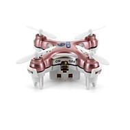 Drón Cheerson CX-10W 4CH 6 Tengelyes 2,4 G Kamerával RC quadcopterLED Világítás / A Real-Time Filmanyag / Alacsony Akkufeszültség