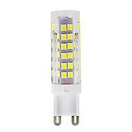 BRELONG  E14 / G9 LED Corn Lights 75 SMD 2835 700 lm Warm White / Cool White Decorative AC220-240V 1 pcs