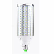 80W E26/E27 LED Corn Lights G80 210LED SMD 5733 1600LM lm Warm White / Cool White Decorative 220-240V 1 pcs