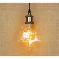 2W E26/E27 Lampadine globo LED B 20 Capsula LED 1120 lm Bianco caldo Decorativo V 1 pezzo