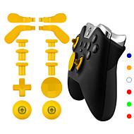 Ipega Styrenheter Accessoarkits Reservdelar Bifogade För Xlåda One Gaming Handtag
