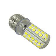 5W E14 G9 E26/E27 BA15d LED-lamper med G-sokkel T 80 SMD 5730 400-500 lm Varm hvid Kold hvid Justérbar lysstyrke Dekorativ V 1 stk.