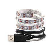 1PCS 1M 60X3528SMD  Strip Lights DC5V USB
