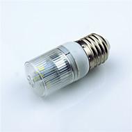 3.5 E14 G9 GU10 E12 E27 Luminárias de LED  Duplo-Pin T 6 SMD 5730 200 lm Branco Quente Branco Frio Decorativa V 1 pç