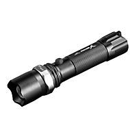 Yage rotacyjny focus zoomable trzy tryby 1pcs cree led latarka przenośne trzy tryby 308lm latarka lampy