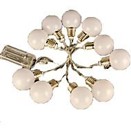 1PC 4.5W String Lights lm 5V 4 m 20 leds Warm White RGB String Light