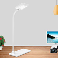 Small apple LED desk lamp USB charging touch reading light eye protection lamp Concise fashion white/pink/blue book light