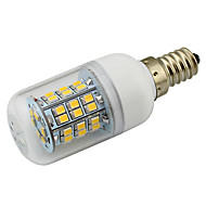 4W E12 Corn LED Bulb 48 SMD 2835 380Lm Energy Saving Light Warm/Cool White AC85-265V (1 Piece)