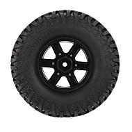 Ogólne RC Tire Opona Buggy RC Samochody / Ciężarówki / Metal Stop