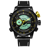 Men's Sport Watch Military Watch Wrist watch Unique Creative Watch Digital Watch Chinese Quartz DigitalLED Water Resistant / Water Proof