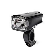 Cykellys Forlygte til cykel LED LED Cykling Dæmpbar Vanntett Genopladelig Lithium Batteri 5W高亮LED Lumen USB Kølig hvid