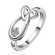Ring JewelryBasic Unique Design Rhinestone Geometric Friendship Turkish Cute Style Imitation Pearl Euramerican Crossover Fashion Vintage