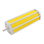 14W R7S LED-kohdevalaisimet Tuubi 3 COB 1350 lm Lämmin valkoinen Kylmä valkoinen V 1 kpl