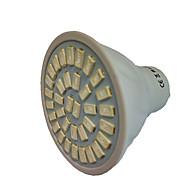 2W GU10 GU5.3(MR16) E27 LED Grow Lights MR16 35 SMD 5733 99-222 lm Red Blue AC110 AC220 V 1 pcs