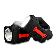 YAGE Portable Light Led Spotlights Camping 1PCS Flashlight Huntight Portable Spotlight Handheld Spotlight Light 2500mAh Battery Inside