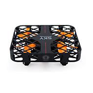 Dron RC 4 Kalały Oś 6 2,4G - Zdalnie sterowany quadrocopter Powrót Po  Naciśnięciu Jednego Przycisku Tryb HealsessZdalnie Sterowany