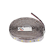 ® Shenmeile  Flexible LED Light Strips Tape 300 lm DC12 5m 300 leds Warm White White Red Blue Green
