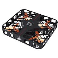 Dron Ideafly 4 Kalały Oś 6 2,4G - Zdalnie sterowany quadrocopterOświetlenie LED Powrót Po Naciśnięciu Jednego Przycisku Tryb Healsess