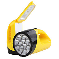 Yage 3337 przenośne oświetlenie ledowe latarnia latarka dotykowa lintena przenośne reflektory ręczne podświetlane lampki biurkowe 2-tryby