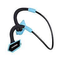 마이크 볼륨 조절 및 소음 제거 기능이있는 스포츠 헬스 귀고리 후크 블루투스 v4.1 용 현대 이어폰