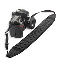 2017 Fashion Design Photographer Black Nylon Camera Belt
