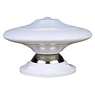 New UFO LED Infrared Human Body Induction Lamp 360 Degree Rotation Intelligent Creative Night Light Lamp Wall Lamp